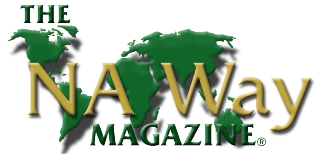 The NA Way Magazine